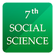 CBSE Social Science Solutions 7th Class by App Design Ideas