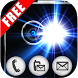Flash Alerts on Call and SMS by Garab.lama