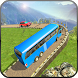 Uphill Offroad Bus Driving Simulator: Mountain Bus by Zappy Studios - Action and Simulation Games & Apps