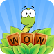 Word Wow Seasons : More Worm! by DonkeySoft Inc.
