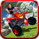 Beach Buggy Hill Adventure 3D by Mind Game Productions