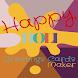 Holi Greeting Cards - Dhuleti by Thobonji Apps Developer