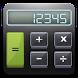 scientific calculator by MEGA APP