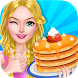 Cooking Beauty's Pancake House by iProm Games