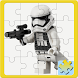 Slide Puzzle Lego Star Wars by Fairy Tale Princess Puzzle Games