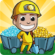 Idle Miner Tycoon by Fluffy Fairy Games