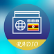 Simple Uganda Radio Stations by Listen Online All Country Radio Stations