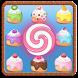 Smash Candy Match 3 by gunnerth113