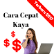 Buat Duit Online-Tips Kaya by Heyappmaker