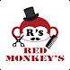 古川 床屋 RED MONKEY'S 公式アプリ by イーモット開発