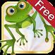 Frog Cross The Crossy Road by Drawbridge Software