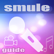 Guide Sing Karaoke Video Smule by ADLwap