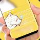 Puppy love Kitty Keyboard by Jubee Theme Studio