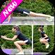 Burpees Workout Tutorial by Best DIY Dev