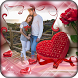 Love Photo Frame by Photo Editor Solution