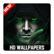 Arrow HD TV Series Wallpapers by FahrenBYTE