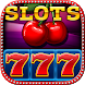 Slot 777 - Party Casino Game by Gamelabb