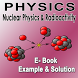 Nuclear Physics Radioactivity by ALIEN SOFTWARE