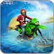 Beach Water Surfer Motorcycle Racing by Zappy Studios - Action and Simulation Games & Apps