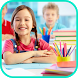 Kids Easy Drawing Step by Step by Shopping and White Apps