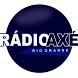 RADIO AXE RIO GRANDE by BRLOGIC