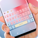 Classic Keyboard for phone X os 11 by Super Hot Theme Studio 2018