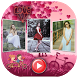 Love Video Song Maker with Music by SnapApp Developer