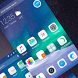 IPhone 7/7 Plus style theme- APUS Launcher by CoolAppPub