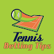 Tennis Betting Tips by Alley Cat Developer