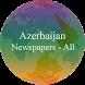 Azerbaijan Newspapers - Azerbaijan News by vpsoft