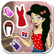 Dress up fashion princesses by Bausauli Apps