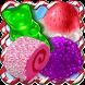 Gummies Match 3 by AppQuiz