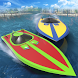 Extreme Speed Boat Racing - Water Surfer Game by Gamez Garage