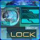 ✦ TREK ✦ Lock Screen 02 by NSTEnterprises
