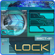 ✦ TREK ✦ Lock Screen 02