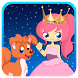 Princess Dressup:Pet Spa Salon by Tiddy Games