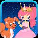Princess Dressup:Pet Spa Salon
