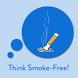 Think Smoke-Free! Affirmations by Kim Fleckenstein