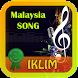 Lagu Malaysia Iklim Hits by TOP SOUND DEVELOPER