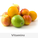 Vitamins for Healthy Body by D K Apps