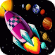 Turbo Rocket Space by Addicting games