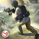 US Army Secret Stealth Mission by The Game Storm Studios