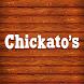 Chickato's Leeds by OrderYOYO