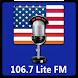 106.7 Lite FM by Winkiapps