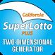 California Super Lotto Winner by Spataru Dragos George