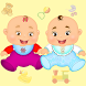 Twins Baby - Newborn Care by g2Kids Games