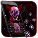 Joker Face Colorful Keyboard by Ad HD Themes & Wallpapers