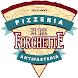 Pizzeria Pisa Tre Forchette (Unreleased)