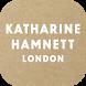 KATHARINE HAMNETT LONDON by 伊藤忠商事株式会社