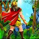 Jungle Castle King Adventure by LACHAAL ABDESSAMAD